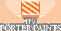 Porter Paints Logo